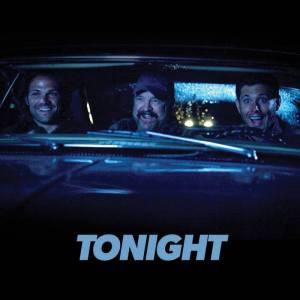 Tonight on CW