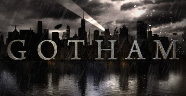 Before Batman... There was GOTHAM