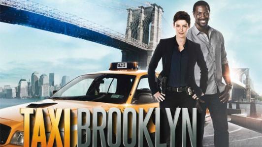 Taxi-Brooklyn
